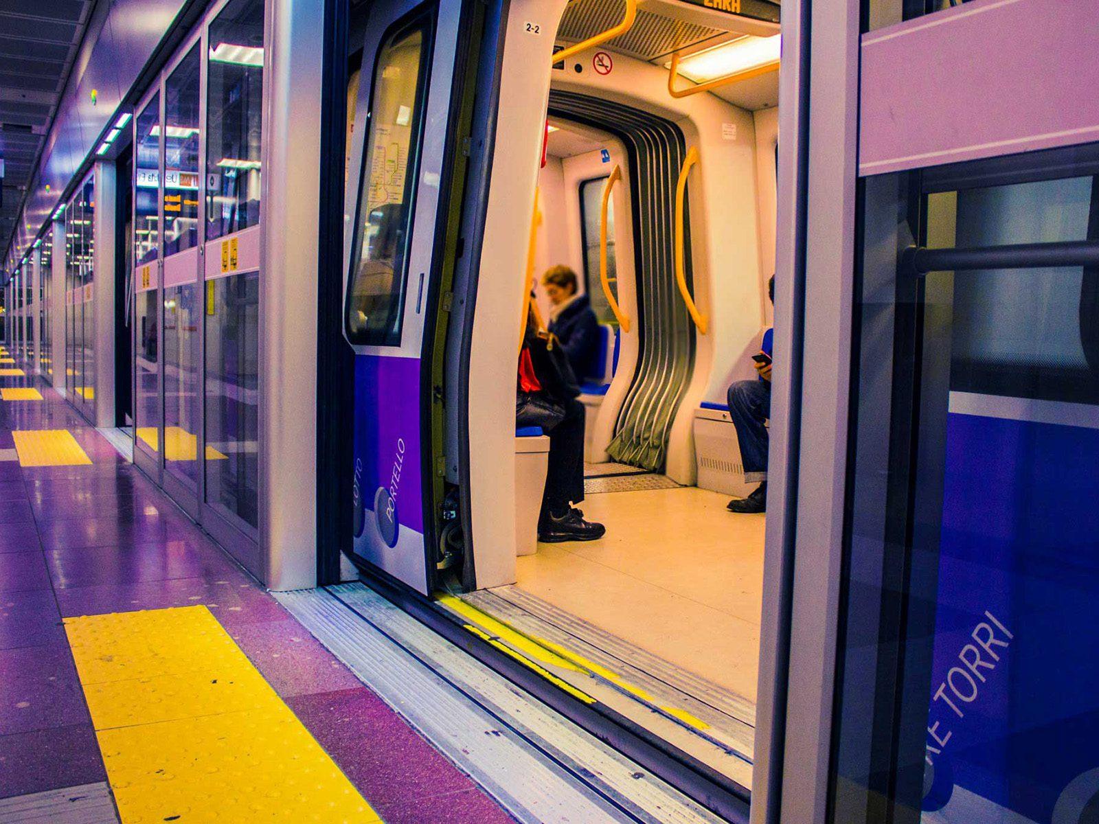 CityLife – Infrastrutture ed opere di Urbanizzazione Primaria