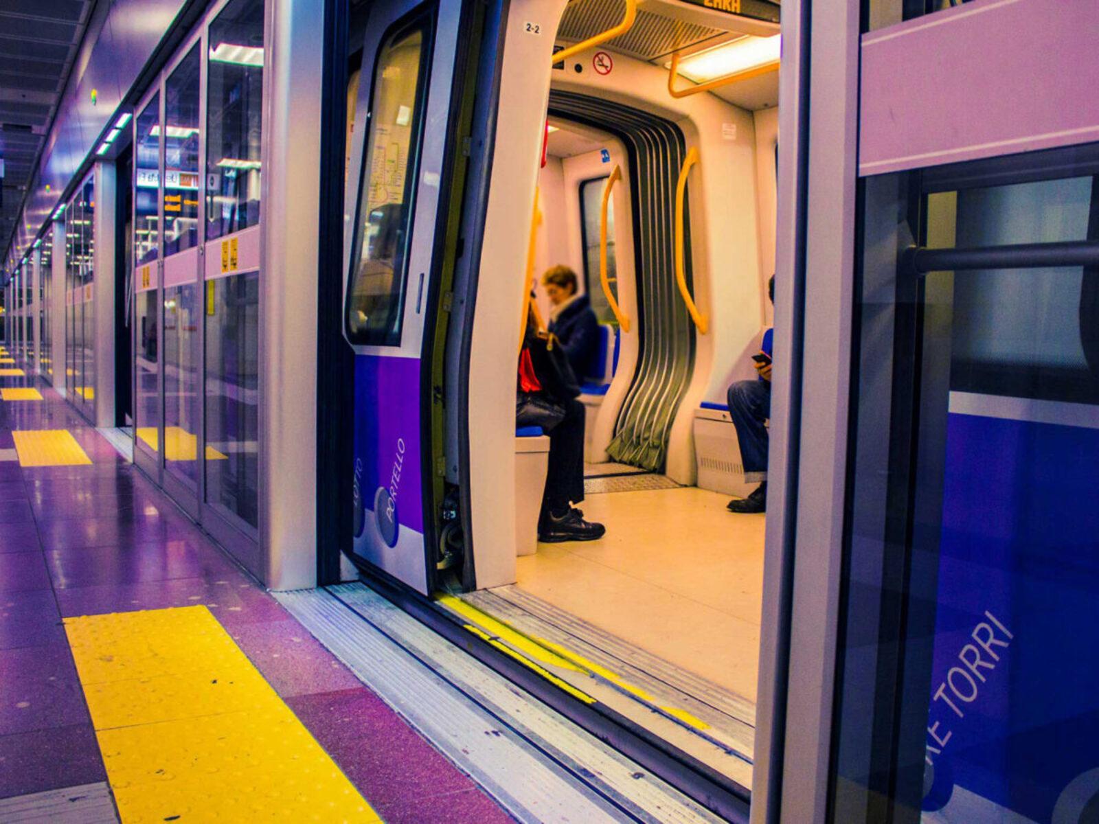 CityLife – Infrastructures and Primary Urbanization Works