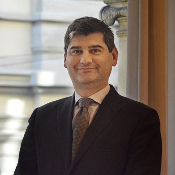 Alberto Parazzi