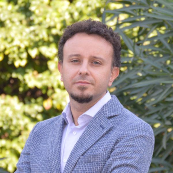 Alessandro Chiusolo