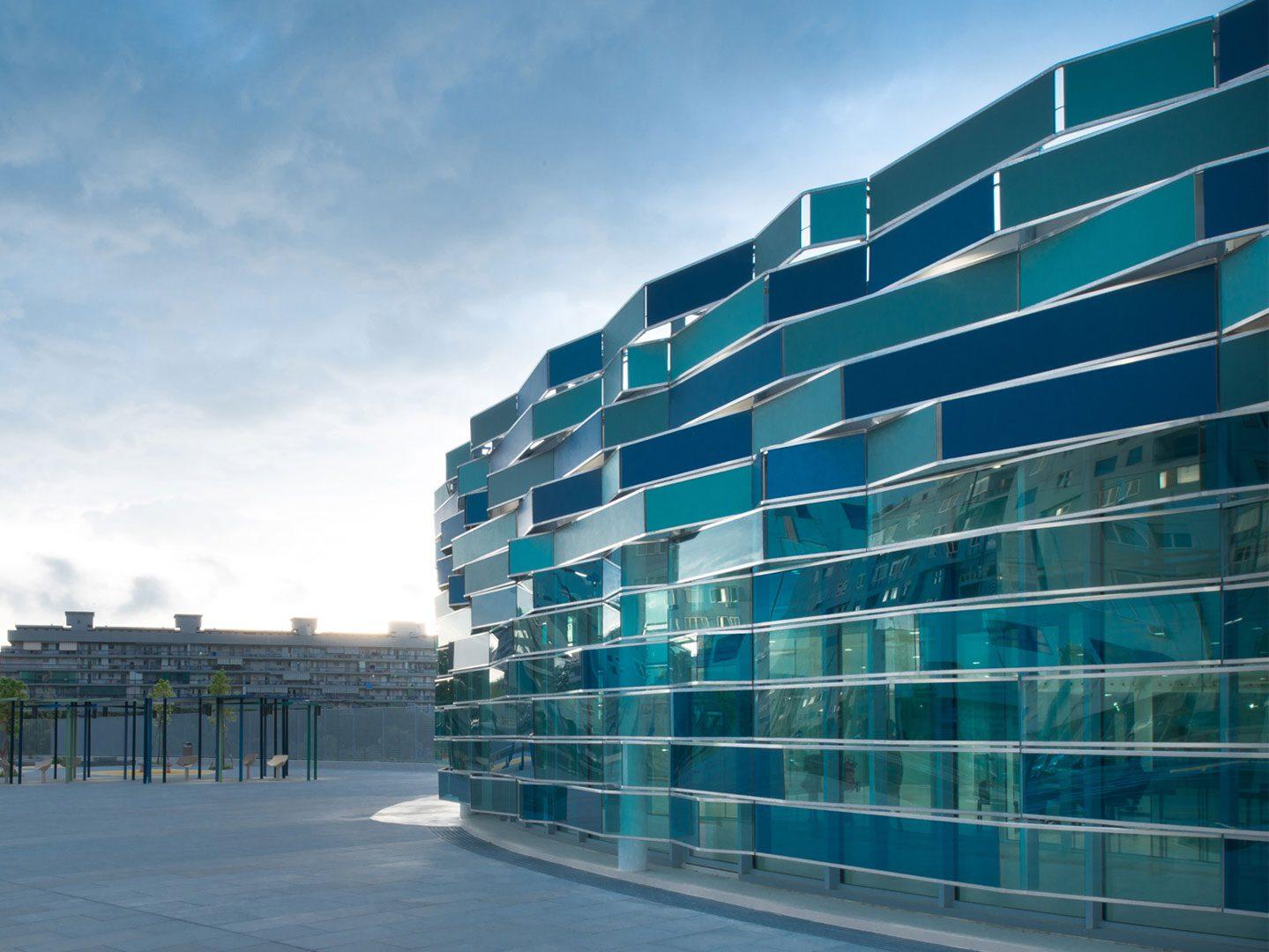 Nuovo Ospedale del Mare