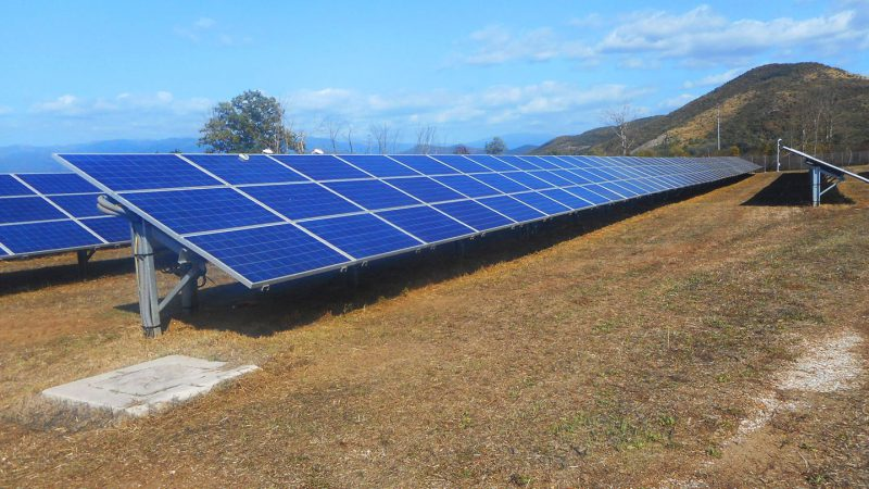 NextEnergy Capital acquires an 8 photovoltaic plant portfolio in Southern Italy