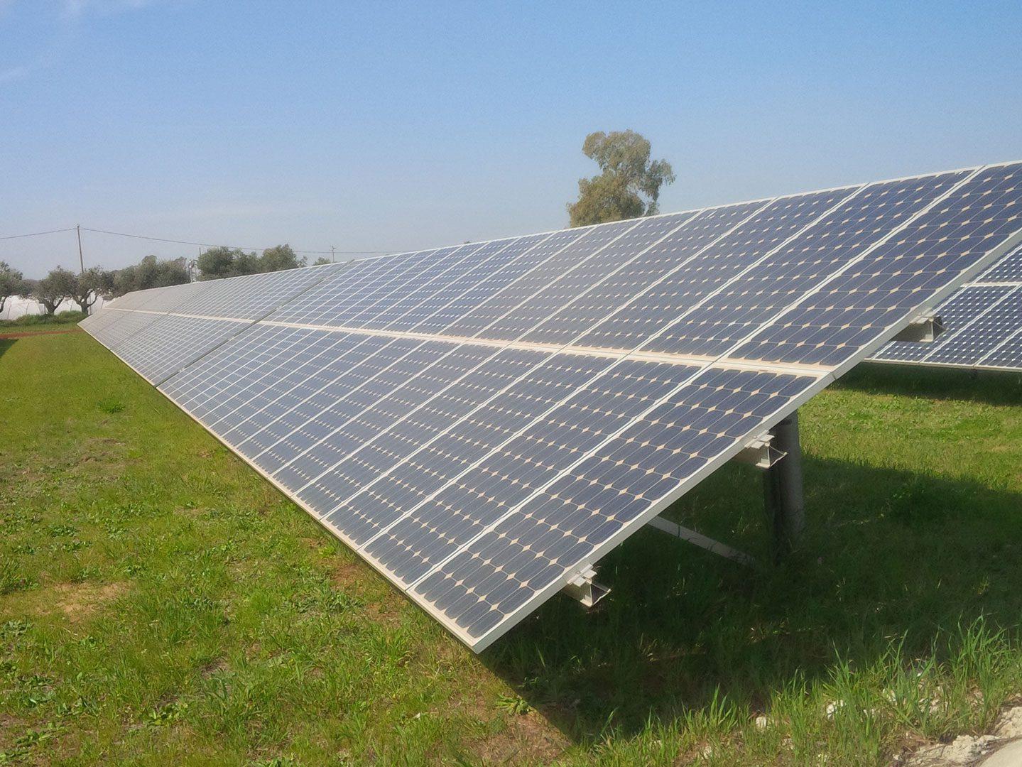EF Solare – Solangia