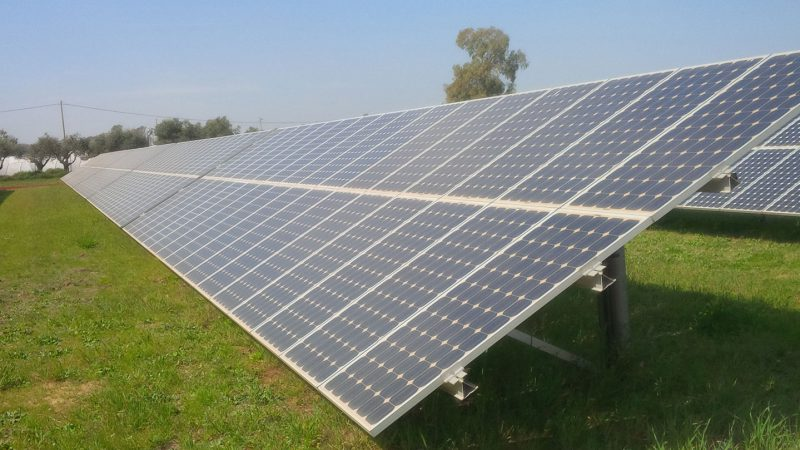 EF Solar acquires a photovoltaic portfolio of 10 plants located throughout Italy