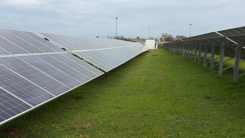 Amplio Energy: closing finanziario per 40 impianti fotovoltaici