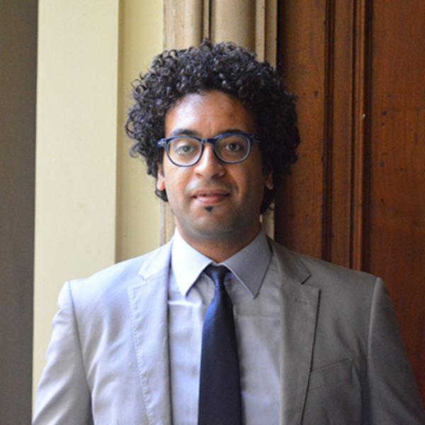 Akram Idries