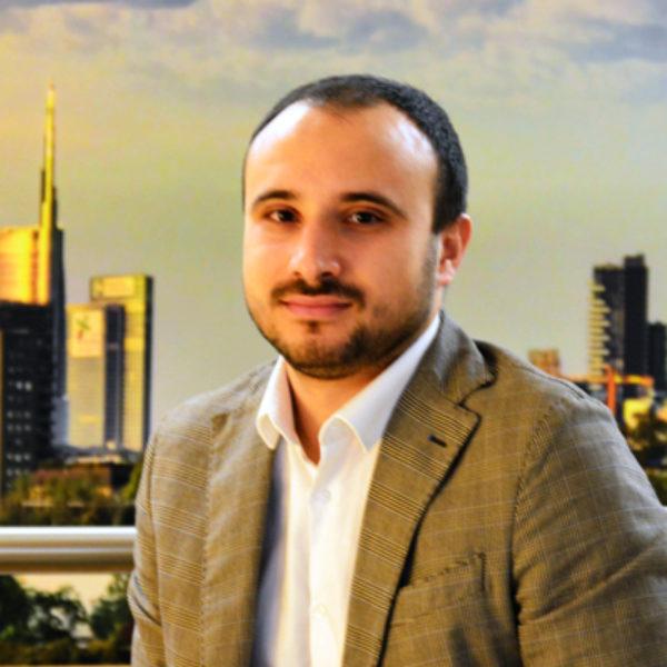 Luca Martoni