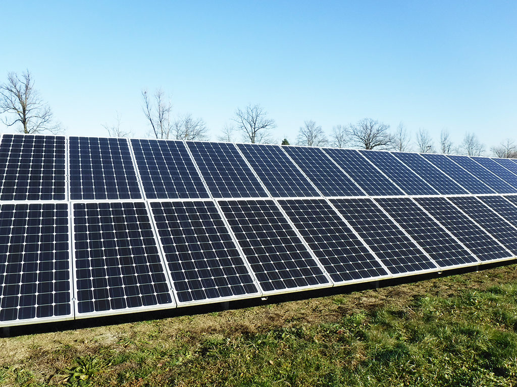 Viridis Energia – Victoria Project