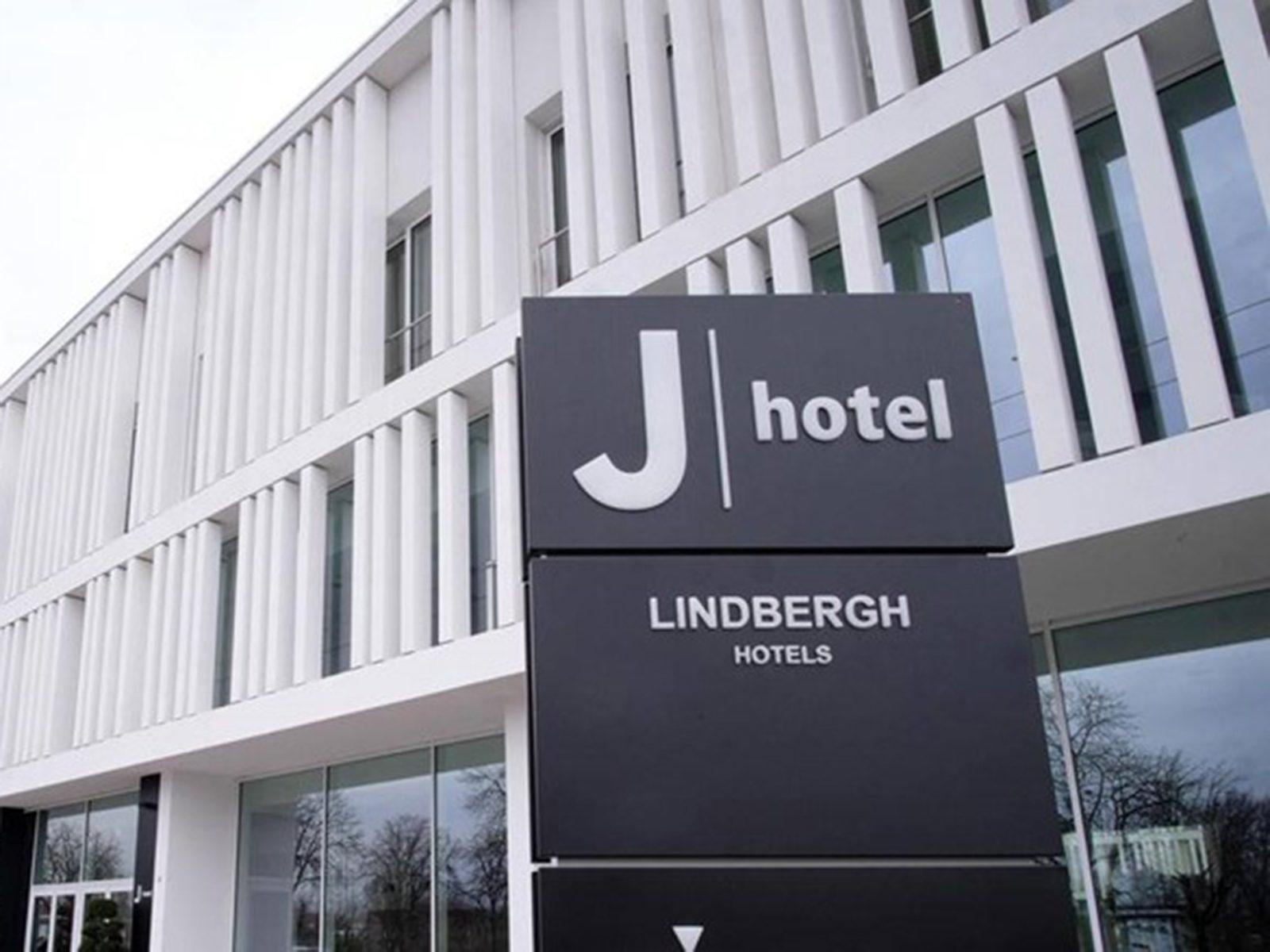 J Village – J Hotel
