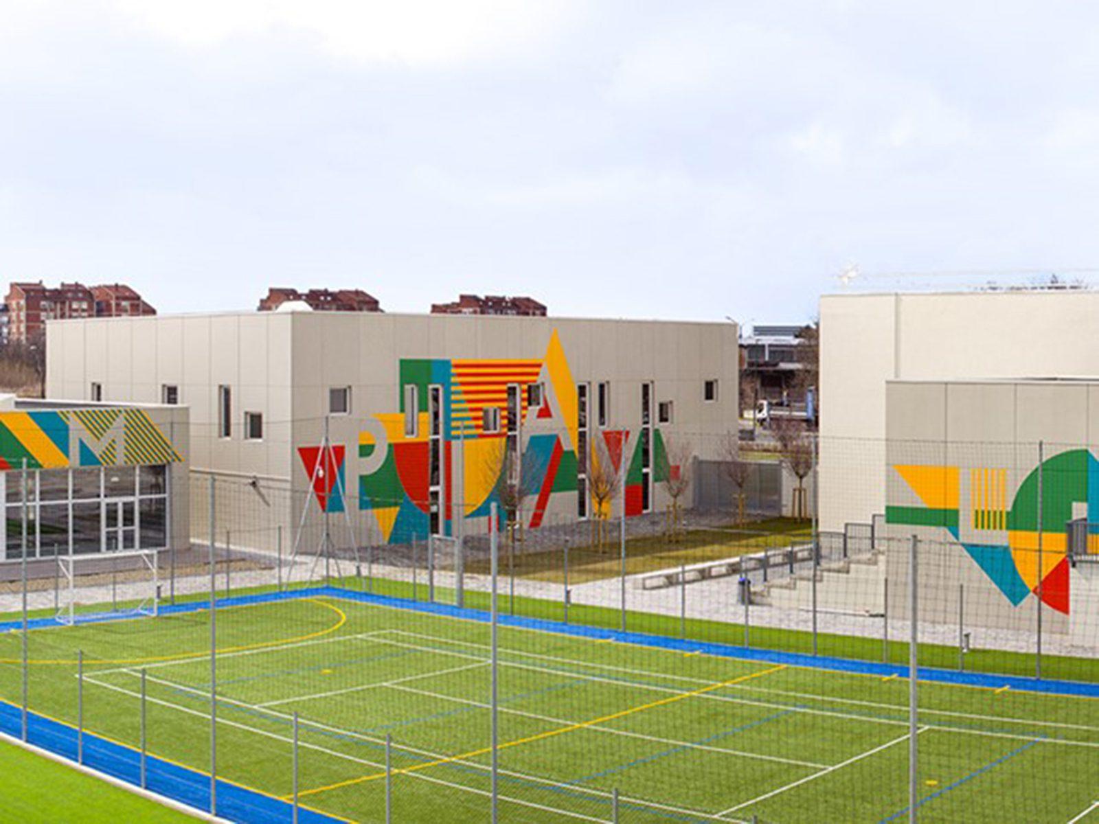 J Village – WINS International School