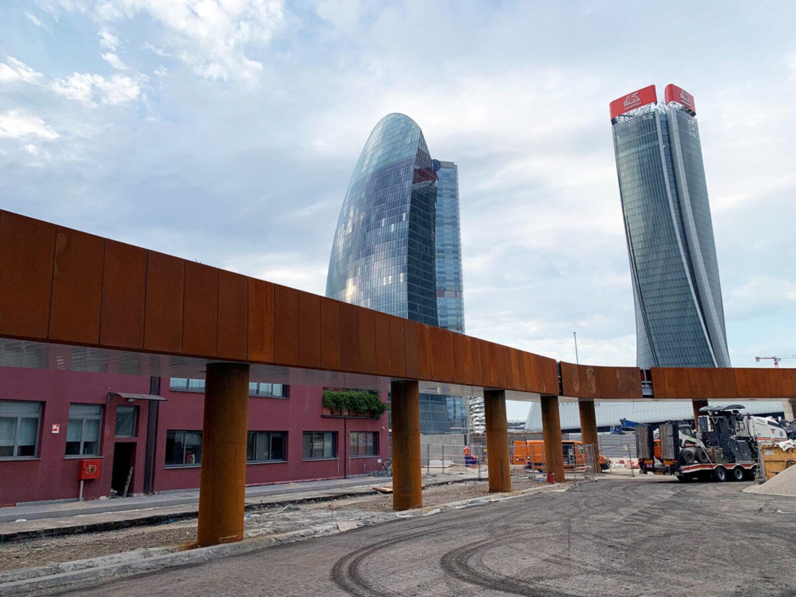 Fiera Milano City – MICO – Milano Convention Center