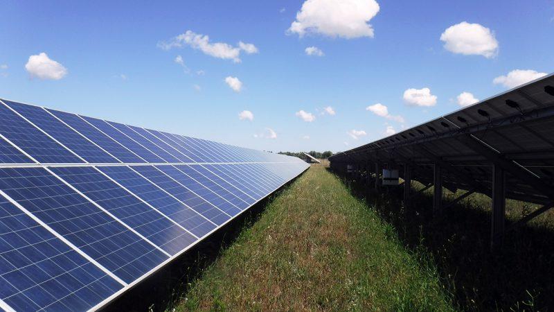 EOS a fianco di Tages Capital SGR nell'acquisizione di 3 impianti fotovoltaici in Puglia